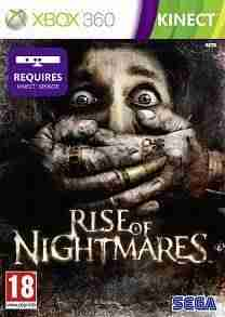 Descargar Rise Of Nightmares [Por Confirmar][Region Free][XGD3][RRoD] por Torrent